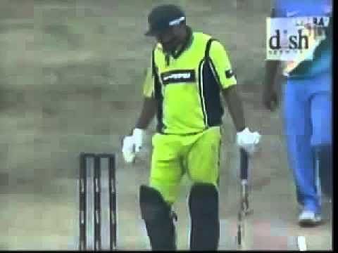 Video: Top 10 weird dismissals in the history of cricket