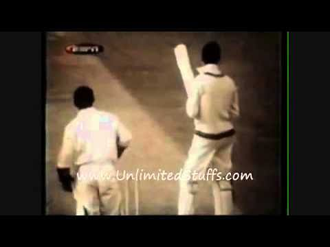 Video: Six sixes in an over by Sir Garry Sobers
