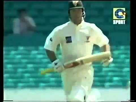 Video: Ricky Ponting faces Glenn McGrath