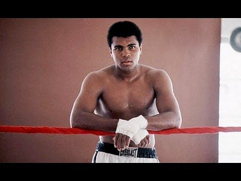 Muhammad Ali - Boxing Documentary