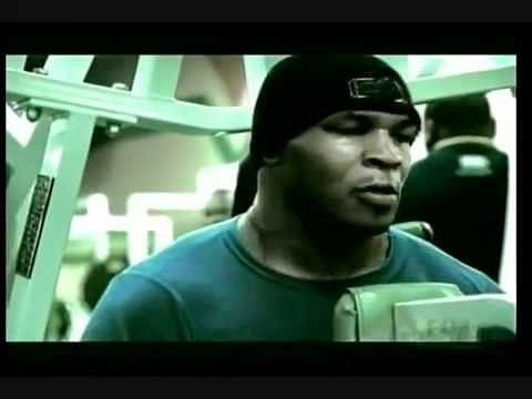 The Beast Mike Tyson training video