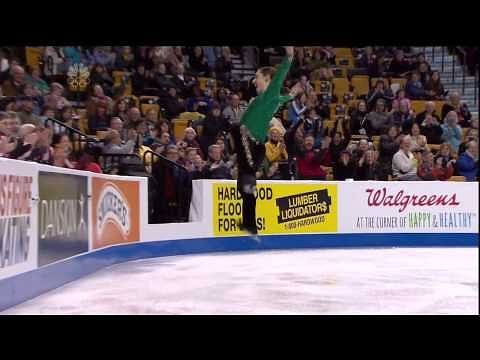 Russia regain figure skating domination in Sochi