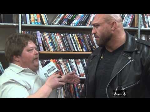 Video: When Ryback got referred to as