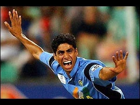 Video: Ashish Nehra's best bowling performance in ODIs