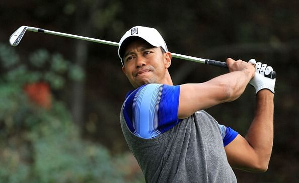 Tiger Woods to make appearance in India