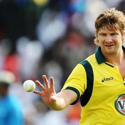 Shane Watson given three-match break, Dan Christian returns