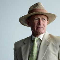 England players shouldn't play in the IPL: Geoffrey Boycott