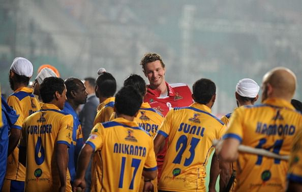 HIL 2014: Jaypee Punjab Warriors preview