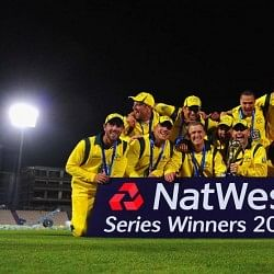 Stats: Highest team scores in 2013 T20Is