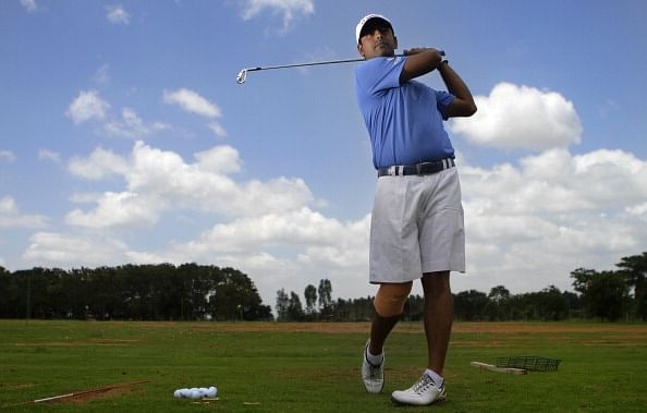 Anirban Lahiri climbs to career-best 101 in world rankings