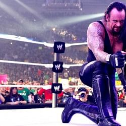 Rumour: The Undertaker & Hulk Hogan to return on WWE RAW after Elimination Chamber