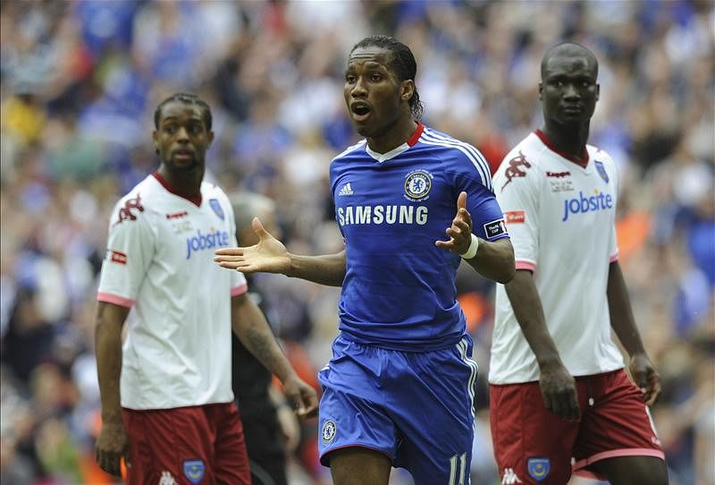 12 things which made Didier Drogba an absolute legend for Chelsea
