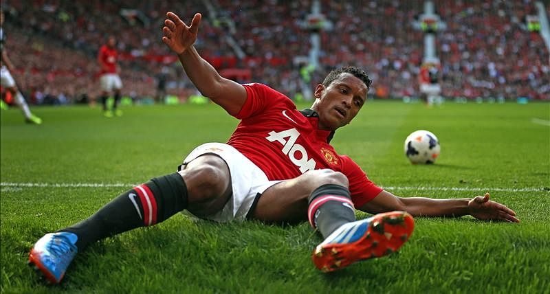 Rumour: Manchester United's Nani to leave for Juventus