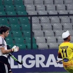 Hockey World League Final: India beat Germany 5-4 to clinch a thriller