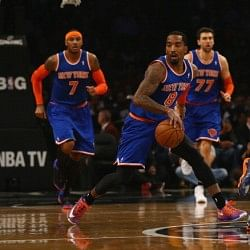 New York Knicks make huge statement with win over the Miami Heat