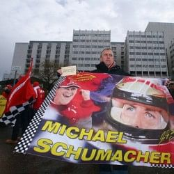 Michael Schumacher may never wake up from coma