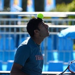 Davis Cup first round preview: India vs Chinese Taipei