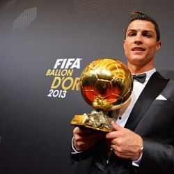 Ballon d'Or 2014 Top Three: Results breakdown by Football Federations