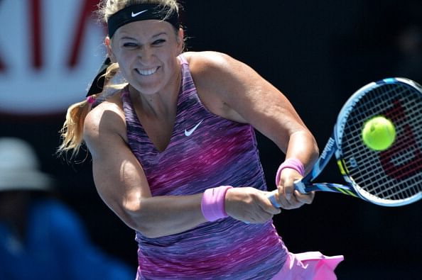 Australian Open 2014: Defending champion Azarenka in quarters