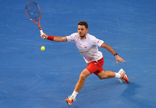 Australian Open 2014: Stanislas Wawrinka ends eternal pursuit with epic win over Novak Djokovic