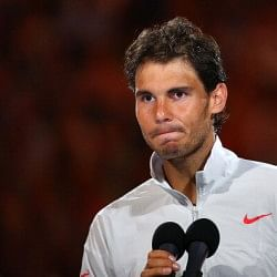 Australian Open 2014: A recap of Rafael Nadal's progress through the tournament