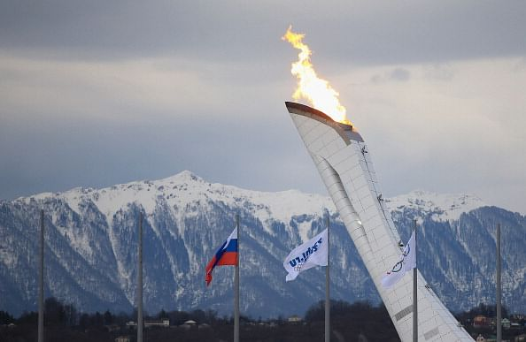 Sochi Winter Olympics: Frenchman Valtier wins snowboard cross