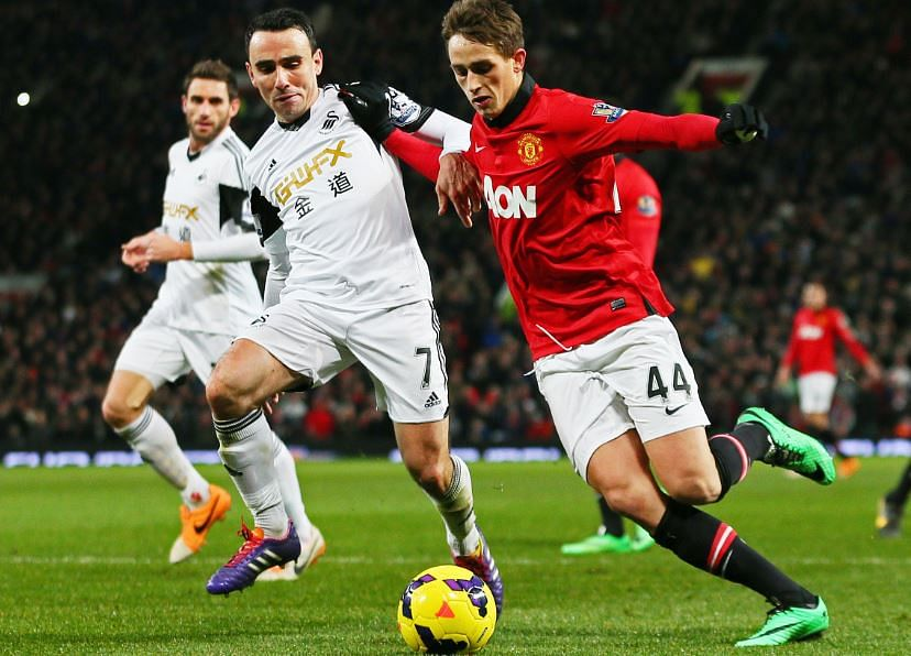 Michael Laudrup: Let's not get carried away with hype surrounding Man Utd's Adnan Januzaj