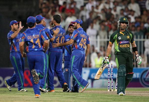 live cricket afghanistan