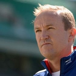 Andy Flower given the sack after England's Ashes humiliation