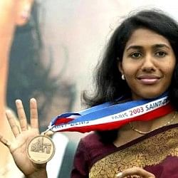 Is Anju Bobby George India's greatest athlete ever, ahead of Milkha Singh and PT Usha?