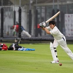 The son of a tea vendor and Arjun Tendulkar to play together