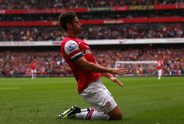English Premier League Preview: Aston Villa vs. Arsenal