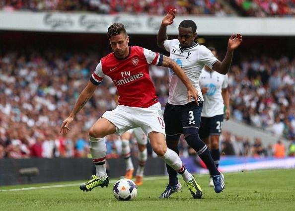 FA Cup Preview: Arsenal vs Tottenham Hotspur