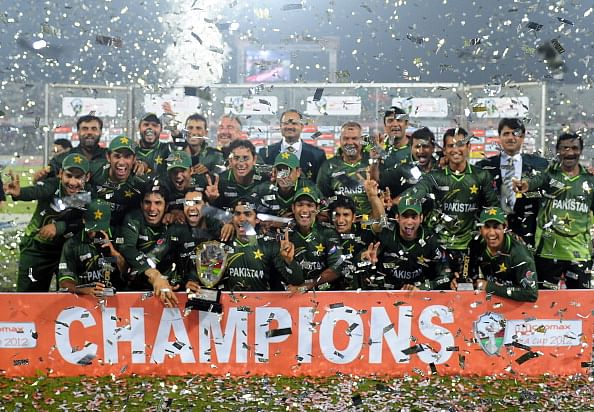 Pakistan unsure of Asia Cup participation in Bangladesh