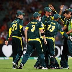 Australia reclaim No. 1 ODI spot from India after 4-1 series win against England