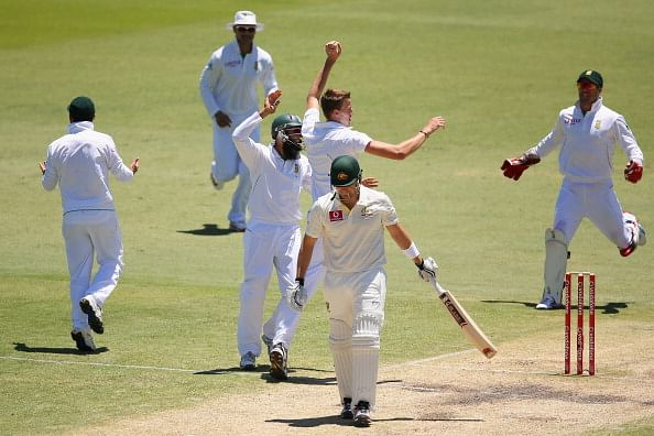 South Africa vs Australia 2014: Analysis of Australia's Test squad