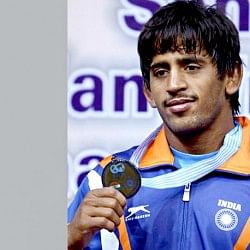 Bajrang Kumar gets SAI nod for USA tournament