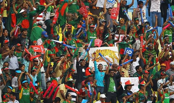 Bangladesh Cricket Board should reconsider their stand on ICC revamp
