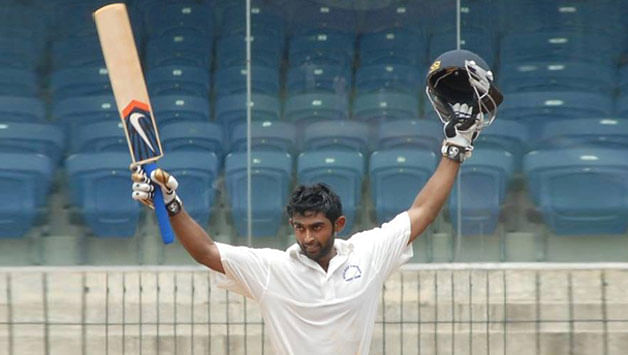 Ranji Trophy Final: Ankit Bawne shines for Maharashtra on first day