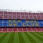 Barcelona to stay at Camp Nou