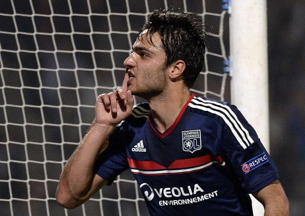 Rumour: Arsenal linked with Clement Grenier