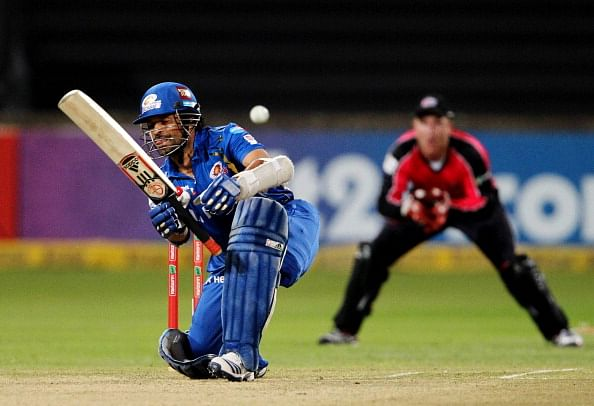 Big Bash League T20: When Sachin Tendulkar came close to signing for Sydney Thunder