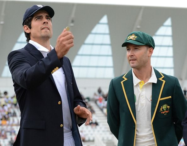 A proposal to modify coin toss rules for bilateral cricket series