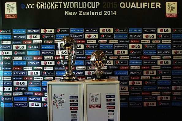 Wilson, Gough to officiate at ICC World Cup Qualifier final