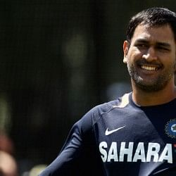 How justified is MS Dhoni in calling Team India, a settled unit?