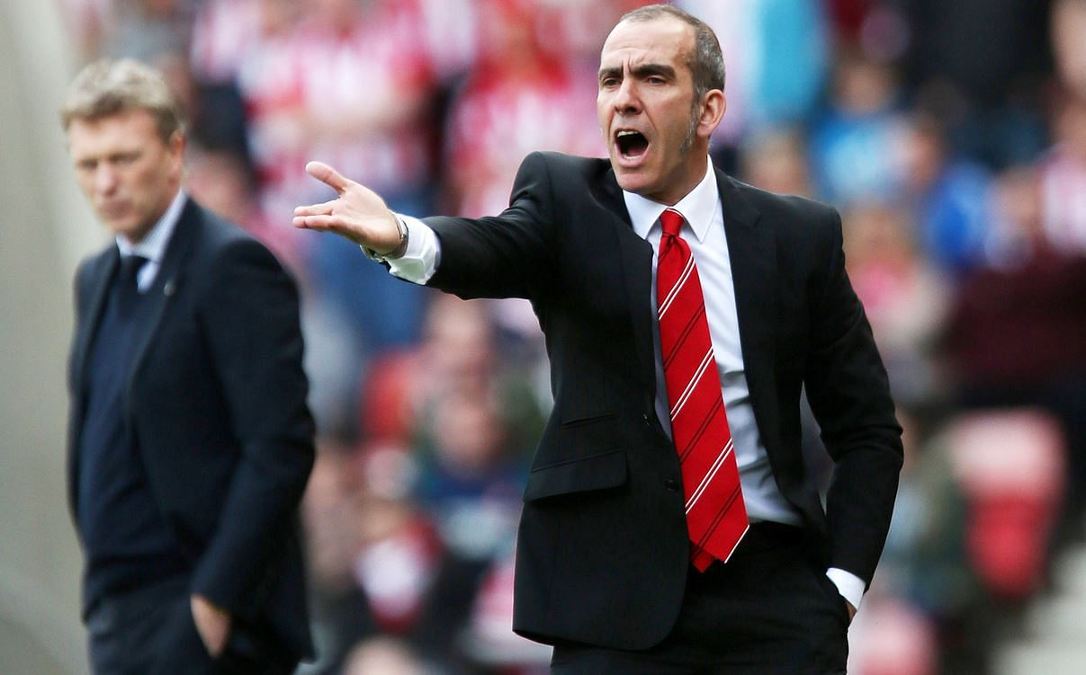 Rotten & Two-Faced: Paolo Di Canio lays into former Manchester United duo, Phil Bardsley & John O'Shea