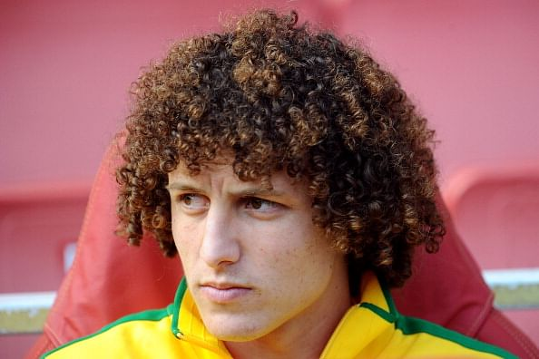Rumour: Chelsea willing to sell David Luiz to Barcelona for £29 million