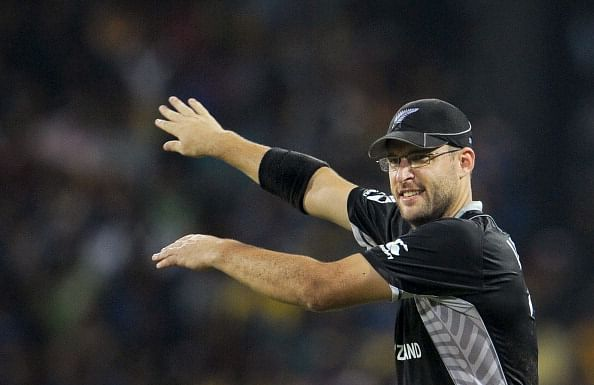 Daniel Vettori will miss India series due to injury