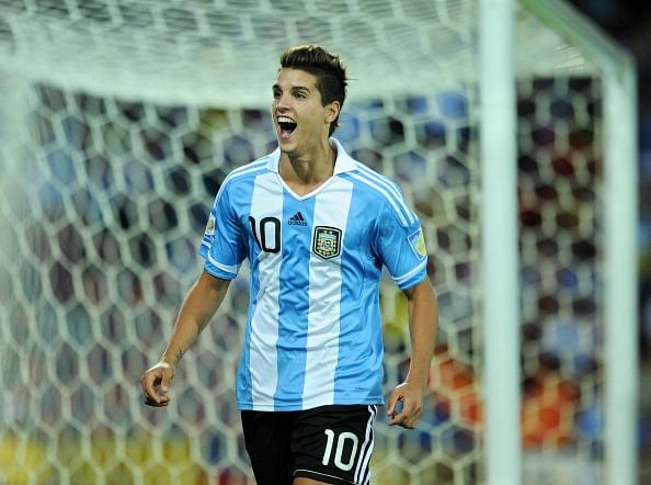 Rumour: Juventus set to pounce on Erik Lamela who wants to leave London according to father