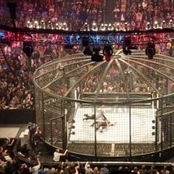 Rumour: Twist in the WWE Elimination Chamber match